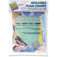 Εικόνα του Magic Stamp Sheet Stock - Φύλλα Αφρού για Σφραγίδες