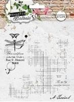 Εικόνα του Studio Light Background Stamps - Romantic Botanic 1