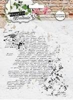 Εικόνα του Studio Light Background Stamps - Romantic Botanic 2
