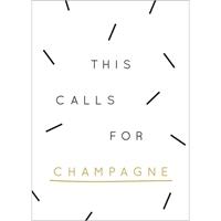 Εικόνα του Kaisercraft Kaiser Style Ευχετήριες Κάρτες - Champagne
