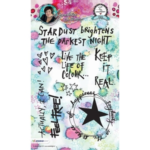 Picture of Art By Marlene 2.0 Stamps - Stardust