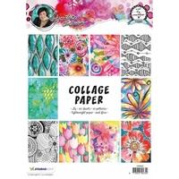 Εικόνα του Art By Marlene Collage Paper A4 - Set 2