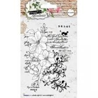 Εικόνα του Studio Light Background Stamps - Romantic Botanic 3