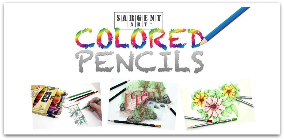 Sargent Art Pencils