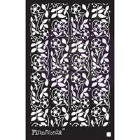 """Εικόνα του Finnabair Stencil 6""""X9"""" - Passiflora"""
