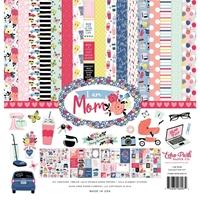 """Εικόνα του Echo Park Collection Kit 12""""X12"""" - I Am Mom"""