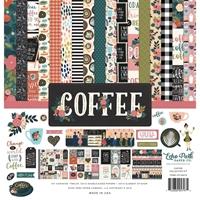 """Εικόνα του Echo Park Collection Kit 12""""X12"""" - Coffee"""