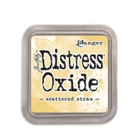 Εικόνα του Μελάνι Distress Oxide Ink - Scattered Straw