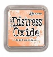 Εικόνα του Μελάνι Distress Oxide Ink - Dried Marigold