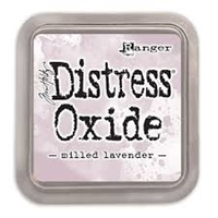Εικόνα του Μελάνι Distress Oxide Ink - Milled Lavender