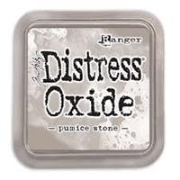 Εικόνα του Μελάνι Distress Oxide Ink - Pumice Stone