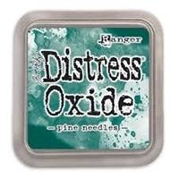 Εικόνα του Μελάνι Distress Oxide Ink - Pine Needles