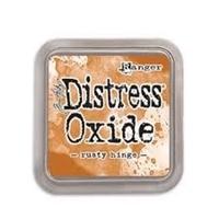 Εικόνα του Μελάνι Distress Oxide Ink - Rusty Hinge