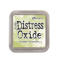 Εικόνα του Μελάνι Distress Oxide Ink - Shabby Shutters