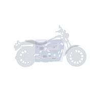 Εικόνα του Μήτρα Κοπής Sweet Dixie Dies - Motorbike