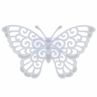 Εικόνα του Μήτρα Κοπής Sweet Dixie Dies - Lacy Butterfly