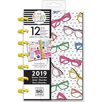 Εικόνα του Happy Planner 12-Month Dated Mini Planner - Brighter Side