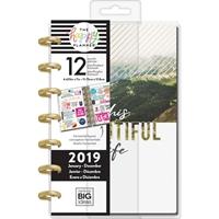 Εικόνα του Happy Planner 12-Month Dated Mini Planner - Adventures