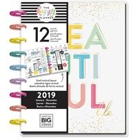 Εικόνα του Happy Planner 12-Month Dated Medium Planner - Life Is A Party