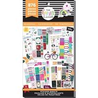 Εικόνα του Create 365 Happy Planner Sticker Value Pack - All In A Season