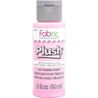 Εικόνα του Fabric Creations Plush 3D Fabric Paint - Μελάνι για Ύφασμα - Cotton Candy