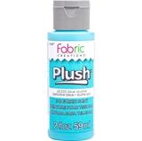 Εικόνα του Fabric Creations Plush 3D Fabric Paint - Μελάνι για Ύφασμα - Blue Slushie