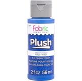 Εικόνα του Fabric Creations Plush 3D Fabric Paint - Μελάνι για Ύφασμα - Indigo
