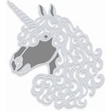 Εικόνα του Μήτρα Κοπής Sweet Dixie Dies - Unicorn Head