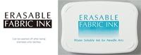 Εικόνα του Erasable Fabric Pad - Μελάνι για ύφασμα
