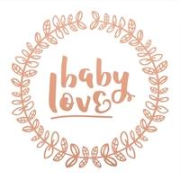 Εικόνα του Kaisercraft Kaiser Style Ευχετήριες Κάρτες - Baby Love