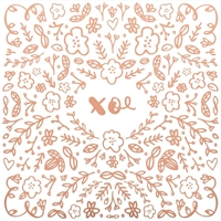 Εικόνα του Kaisercraft Kaiser Style Ευχετήριες Κάρτες - Xo