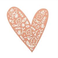 Εικόνα του Kaisercraft Kaiser Style Ευχετήριες Κάρτες - Flora Heart