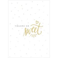 Εικόνα του Kaisercraft Kaiser Style Ευχετήριες Κάρτες - So Sweet