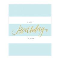 Εικόνα του Kaisercraft Kaiser Style Ευχετήριες Κάρτες - Birthday