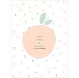 Εικόνα του Kaisercraft Kaiser Style Ευχετήριες Κάρτες - Peach
