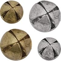 Εικόνα του Μεταλλικά Διακοσμητικά Idea-Ology Metal Jingle Brads