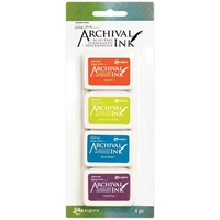 Εικόνα του Μελάνια Wendy Vecchi Mini Archival Ink Pads - Kit 6