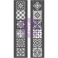 Εικόνα του Στενσιλ Prima Re-Design Decor Stencil - Morocco