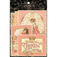 Εικόνα του Princess Ephemera Cards