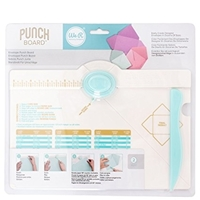 Εικόνα του We R Memory Keepers - Envelope Punch Board Κατασκευή Φακέλων