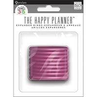 Εικόνα του Ανταλλακτικοί Δίσκοι Create 365 Planner Expander Rings - Pink 1.75''