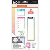 Εικόνα του Αυτοκόλλητες Σημειώσεις Create 365 Happy Planner Sticky Notes - Life