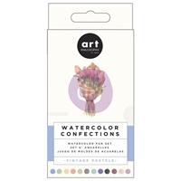 Εικόνα του Prima Marketing Watercolor Confections - Vintage Pastel