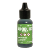 Εικόνα του Tim Holtz Alcohol Ink - Μελάνι Οινοπνεύματος - Meadow