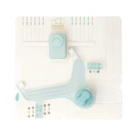 Εικόνα του We R Memory Keepers Journal Pocket Punch Board - Εργαλείο για Θηκες και Φακελάκια