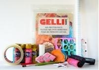 Εικόνα για την κατηγορία Gelli Plates