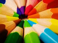 Εικόνα για την κατηγορία Χρωματιστά Μολύβια