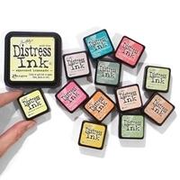 Εικόνα για την κατηγορία Tim Holtz Mini Distress Inks