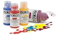 Εικόνα για την κατηγορία Golden Fluid Acrylic Paint