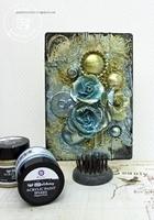 Εικόνα για την κατηγορία Finnabair Art Alchemy Sparks Acrylic Paint